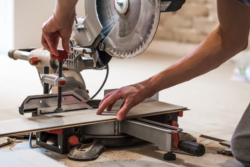 Are Miter Saws Dangerous