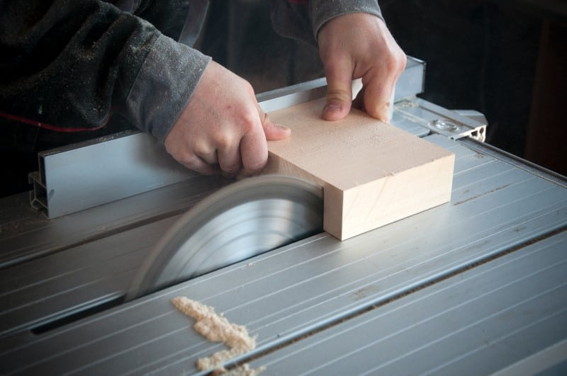 How Long Does A Table Saw Last
