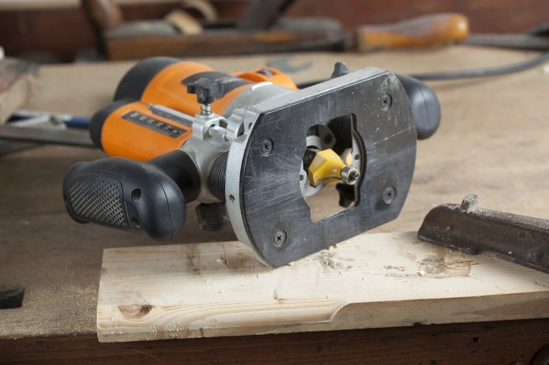 Do You Need A Woodworking Router