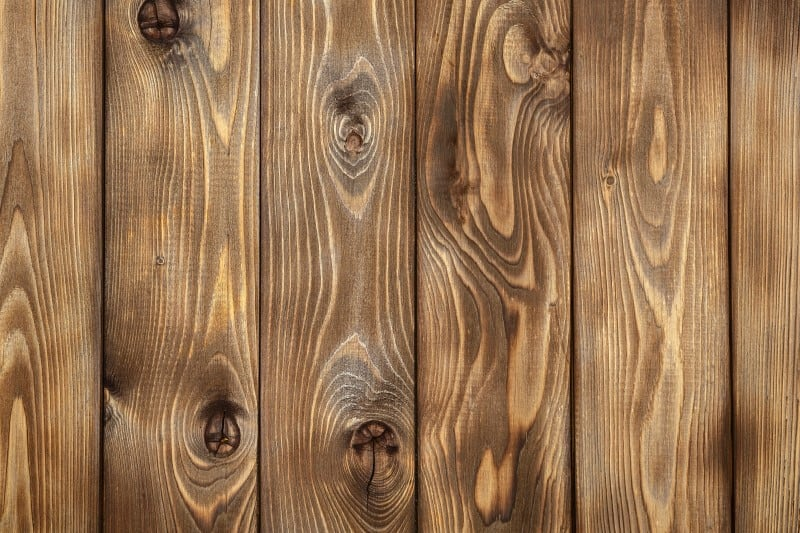 How Do You Remove Saw Burn Marks From Wood