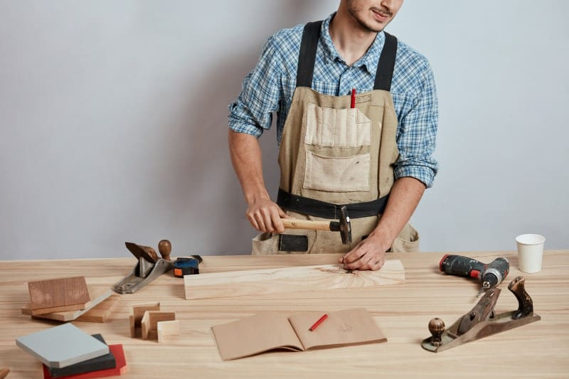 Best Woodworking Aprons